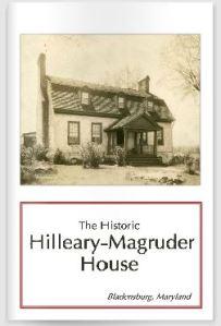 Magruder House